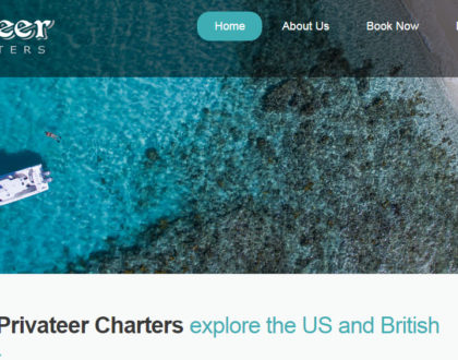 Privateer Charters St. Thomas