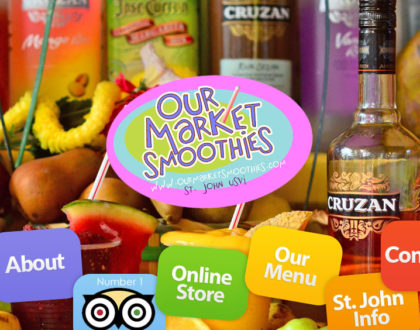 Our Market Smoothies